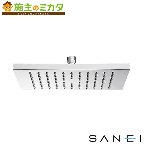 三栄水栓 【S1040F4】 回転シャワーヘッド ★