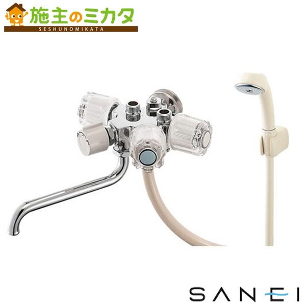 三栄水栓 【SK1619-13】 ソーラシャワー水栓 ★