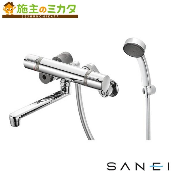 三栄水栓 【SK18520-13】 サーモシャワー混合栓 混合水栓 ★