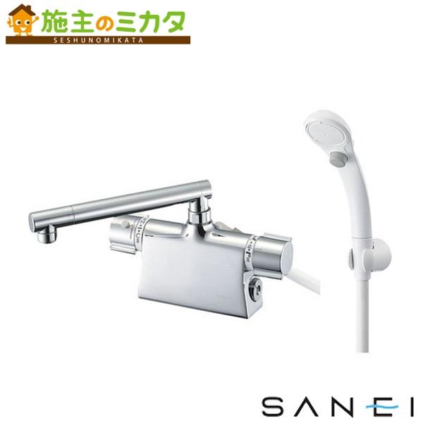 三栄水栓 【SK7850DT2K-13】 サーモデッキシャワー混合栓 混合水栓 ★