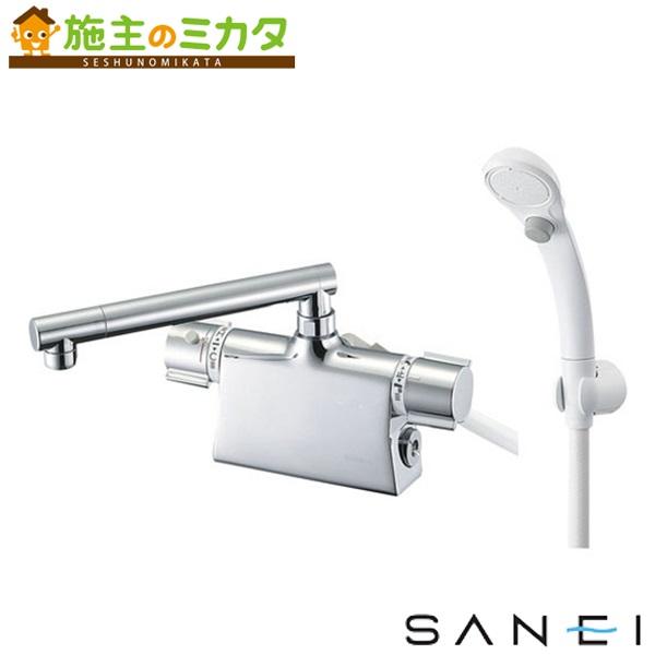 三栄水栓 【SK785DT2K-13】 サーモデッキシャワー混合栓 混合水栓 ★