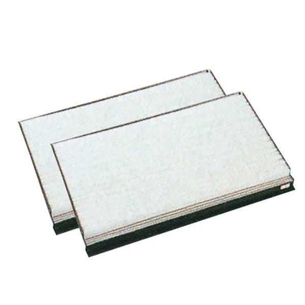 東芝 換気扇 業務用・全熱交換ユニット 【NF-100M】 天井埋込形用高性能フィルター ★