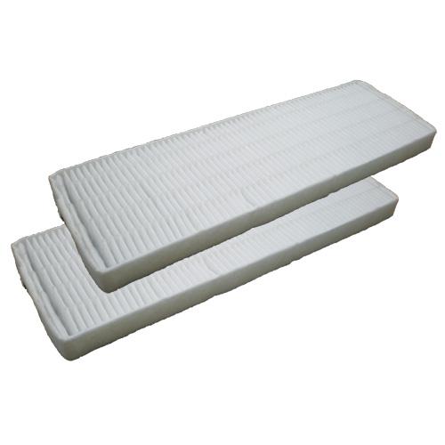 東芝 換気扇 業務用・全熱交換ユニット 【NF-65HC】 天井埋込型用フィルター ★