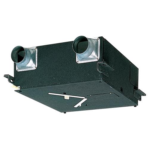 東芝 換気扇 トータル換気システム 【VFE-120K】 天井埋込形 全熱交換ユニット ★