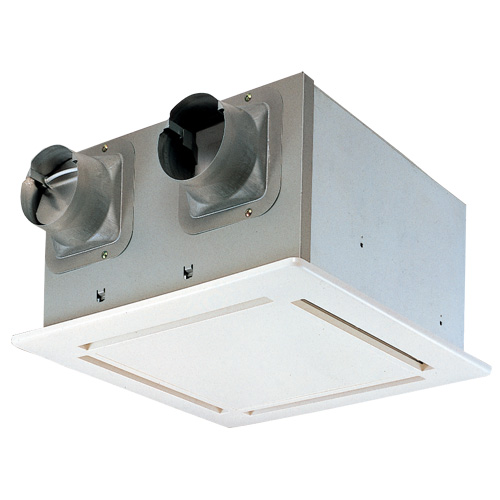 東芝 空調換気扇 【VFE-125FP】※ 天井カセット形 フラットインテリアパネル ★
