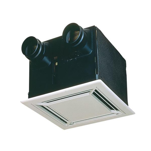 東芝 空調換気扇 【VFE-200FP】 天井カセット形 フラットインテリアパネル ★