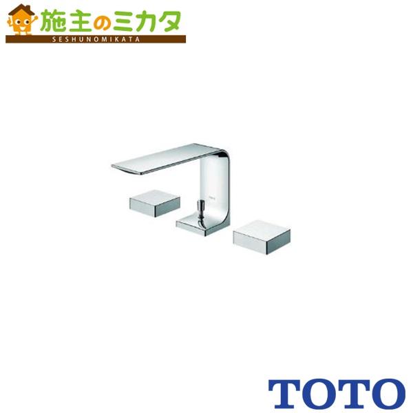 TOTO 洗面所用水栓 【TLP02201J】 ZLシリーズ 2ハンドル混合水栓 一般地・寒冷地共用 蛇口