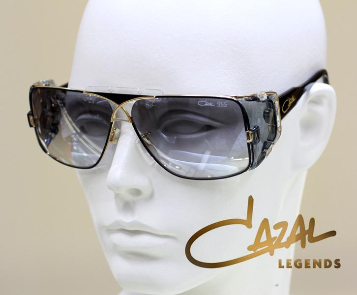 カザール正規販売店 往復送料無料 送料無料 カザール CAZAL サングラス 正規品 新作通販 LEGENDS 955-col302 レジェンズ