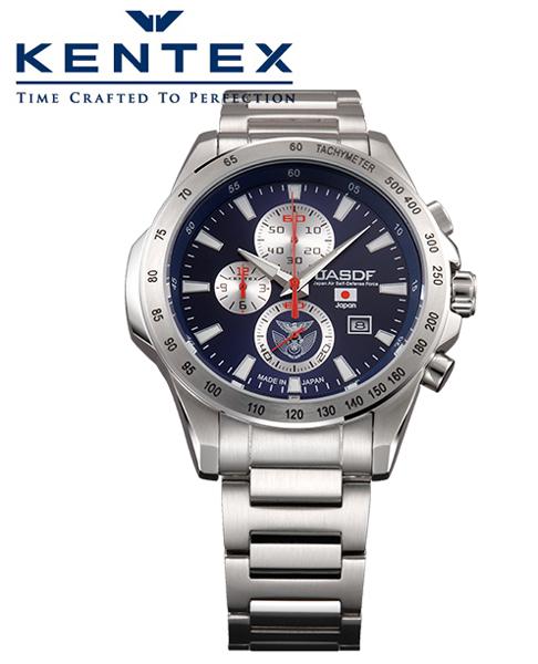 ケンテックス正規販売店 CLUBK会員登録で 買物 市販 2年間の延長保証 ケンテックス KENTEX 腕時計 JSDF 航空自衛隊モデル PRO S648M-01 送料無料 正規品