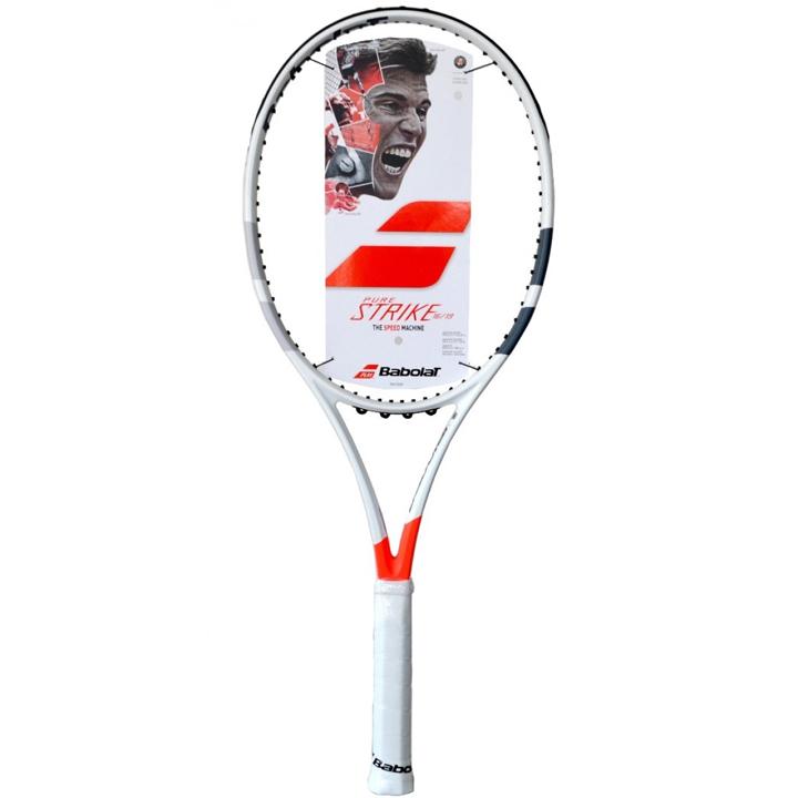 2017 バボラ ピュアストライク 16×19 テニスラケット 2017 BABOLAT Pure Strike 16×19 Racket