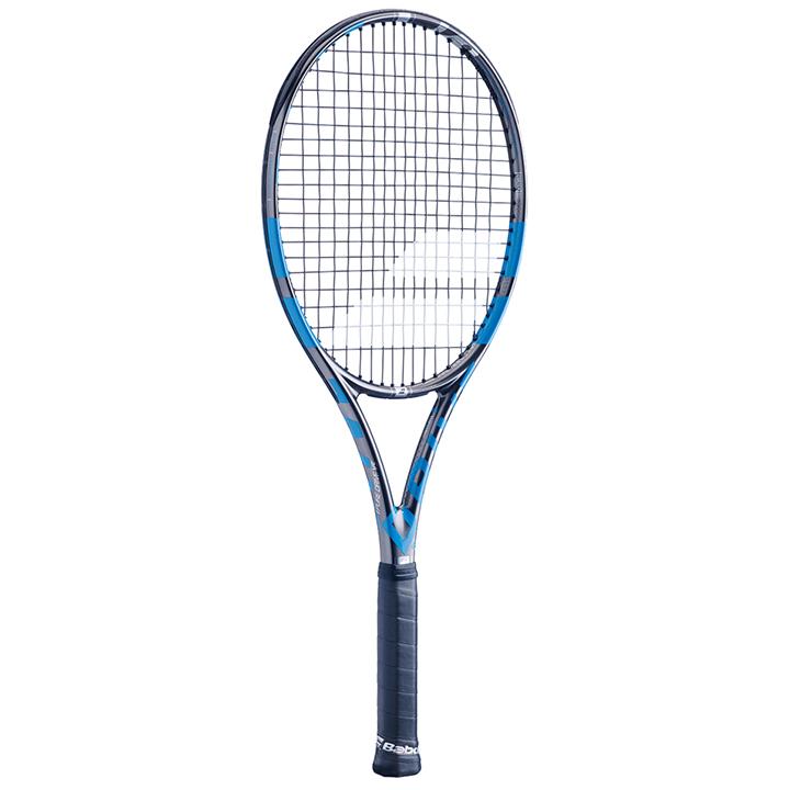 バボラ Babolat ピュアドライブ VS PURE DRIVE VS 硬式テニス Pure Drive 2本セット テニス ラケット 青 黒
