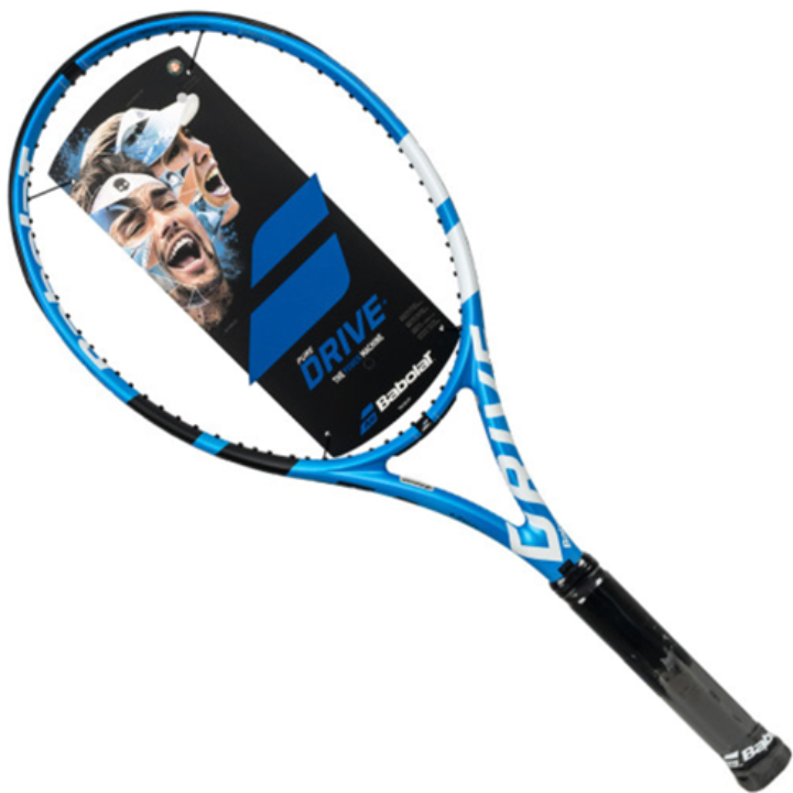 【USAモデル】2018 バボラ ピュアドライブプラス テニス ラケット2018 BABOLAT Pure Drive + Racket