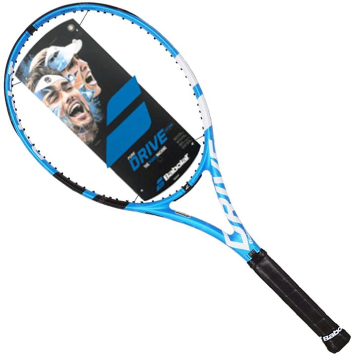 【USAモデル】2018 バボラ ピュアドライブ チーム テニス ラケット2018 BABOLAT Pure Drive Team Racket
