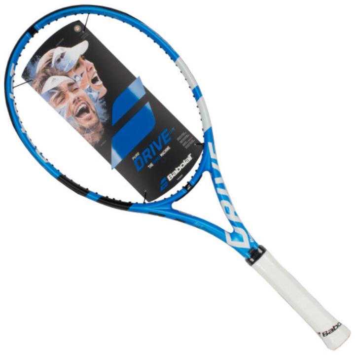 【USAモデル】2018 バボラ ピュアドライブ ライト テニス ラケット2018 BABOLAT Pure Drive Lite Racket