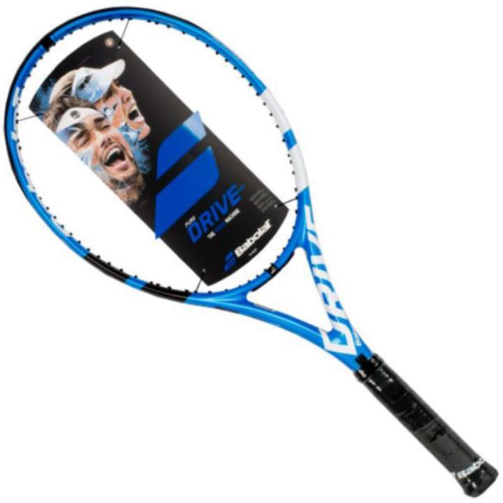 【USAモデル】2018 バボラ ピュアドライブ107 テニス ラケット2018 BABOLAT Pure Drive 107 Racket