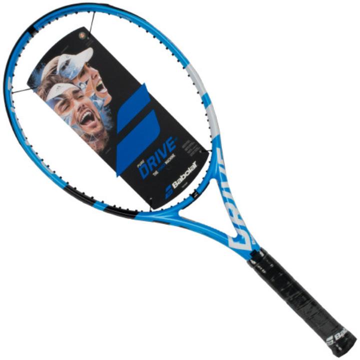 【USAモデル】2018 バボラ ピュアドライブツアーテニス ラケット2018 BABOLAT Pure Drive Tour Racket