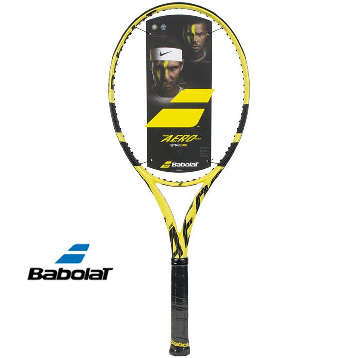 2019 バボラ ピュアアエロ ツアー テニス ラケット 硬式テニス BABOLAT Pure Aero Tour Tennis Racket