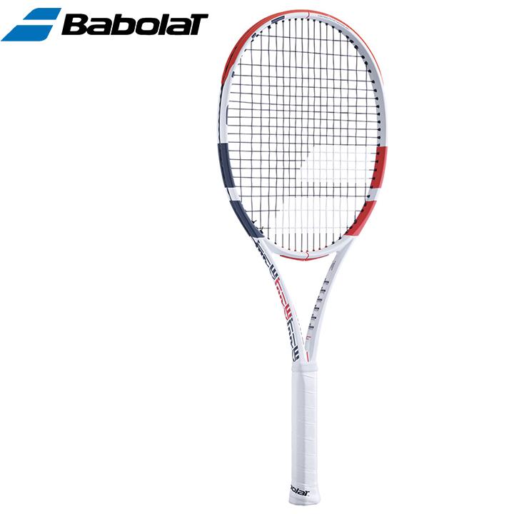 バボラ Babolat テニスラケット PURE STRIKE TEAM ピュア ストライク チーム 送料無料 軽量 2020 コントロール 101402
