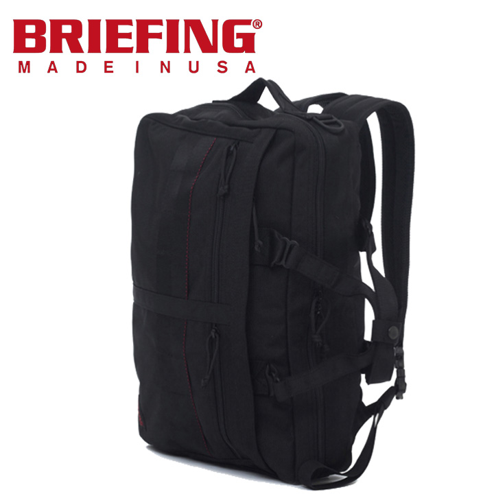 ブリーフィング BRIEFING C-3ライナー C-3 LINER Black ブラック ビジネスバッグ ブリーフケース