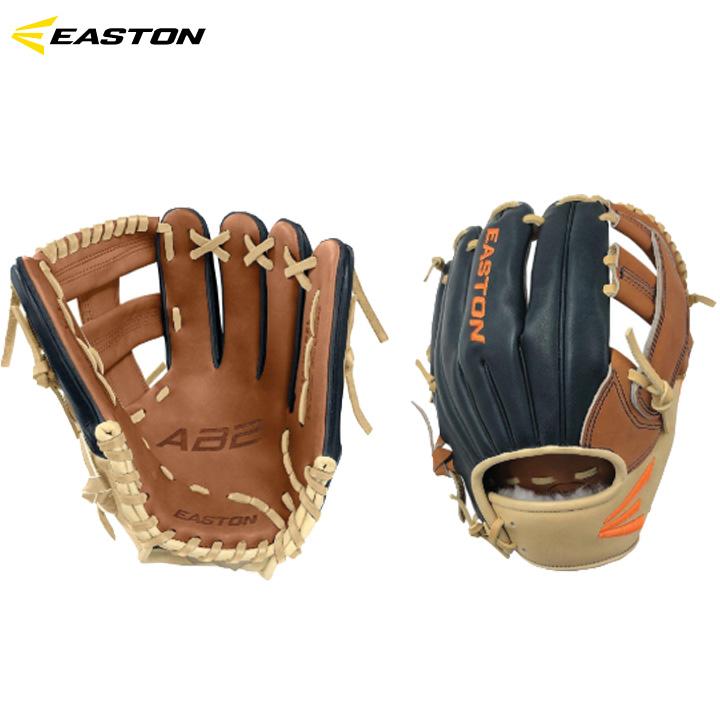 送料無料【USA物】イーストン EASTON MLB メジャー 選手モデル [アレックス・ブレグマン 選手モデル] 内野手用 硬式 軟式野球 グローブ グラブ AB2 11.75インチ 右投げ用