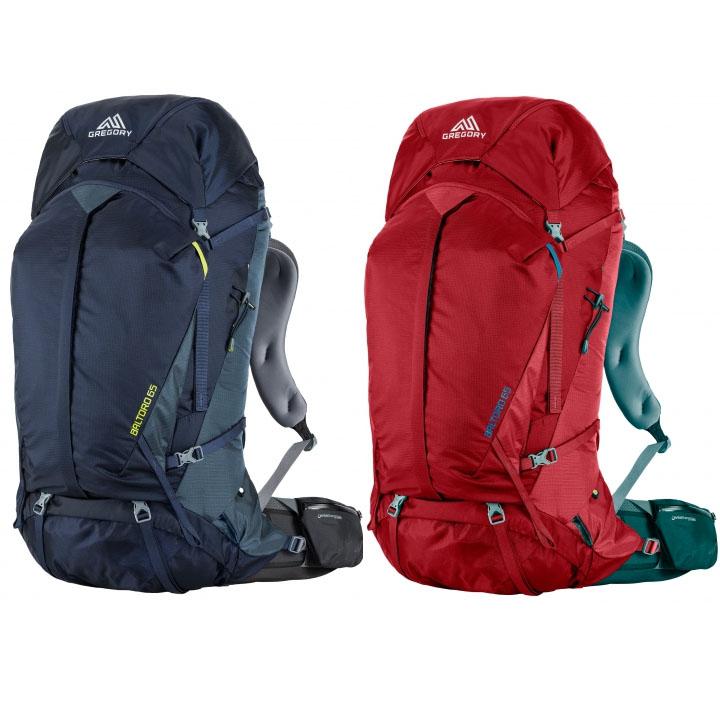 グレゴリー Gregory バルトロ 65 Baltoro 65 フレームサイズ M 登山用 長距離ハイキング バックパック リュックサック