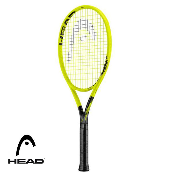 ヘッド(HEAD) テニスラケットTennis Racket Graphene 360 Extreme MP  グラフィン 360 エクストリーム MP エムピー 236118  ※スマートテニスセンサー対応
