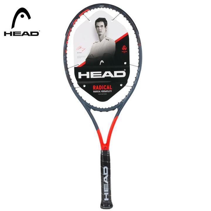 ヘッド(HEAD) 2019 グラフィン 360 ラジカル プロ テニスラケットTennis Racket Graphene 360 Radical PRO 送料無料 ※スマートテニスセンサー対応
