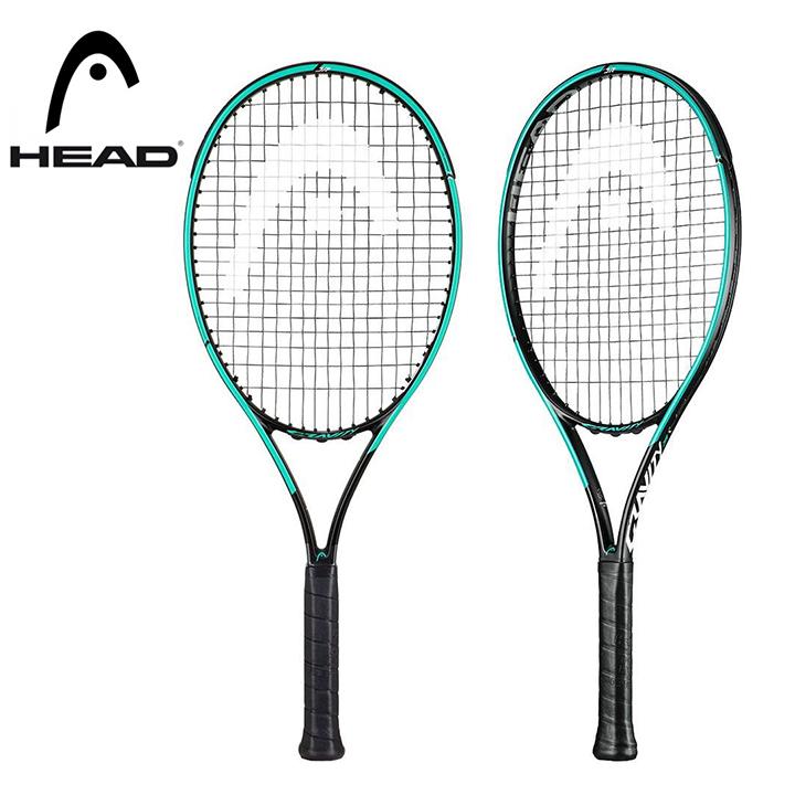 【送料無料】 ヘッド (HEAD) グラビティ ジュニア 子供用 ラケット テニスRADICAL Jr. 硬式テニス 7歳 9歳 10歳 11歳 234409
