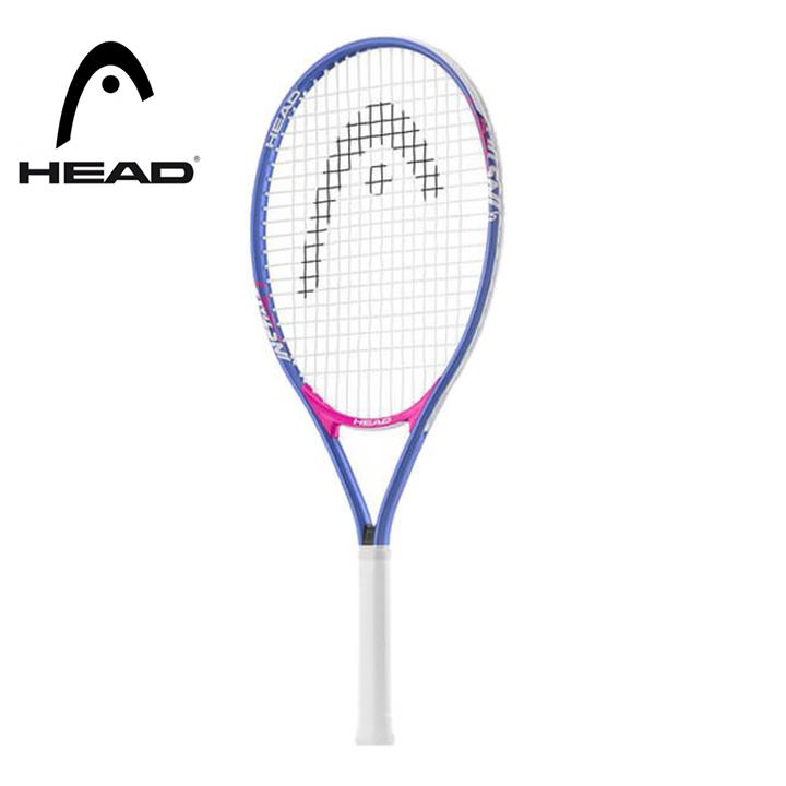 【送料無料】 ヘッド (HEAD) インスティンクト 21 JR ジュニア ラケット テニス 硬式テニス 4歳 5歳 6歳 233628