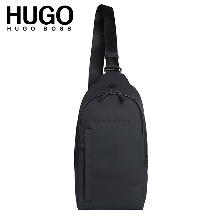 【日本未発売】ヒューゴボス Hugo Boss Hyper Backpack バックパック リュック 通勤 メンズ ブラック ネイビー ブロック