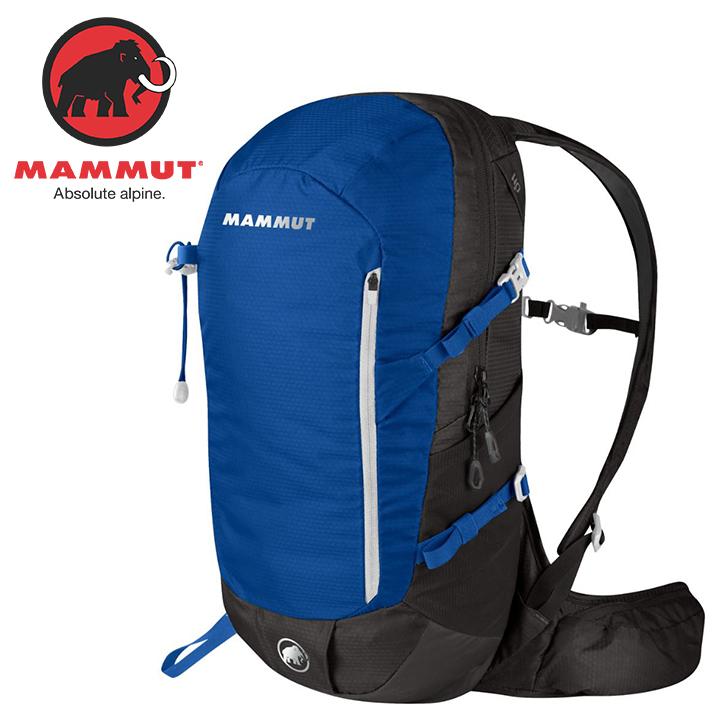 Mammut マムート Lithium Speed 20L リチウムスピード 20L Surf Black ブラック リュック バックパック バッグ トレッキングパック トレッキング アウトドア 登山用 長距離 ハイキング