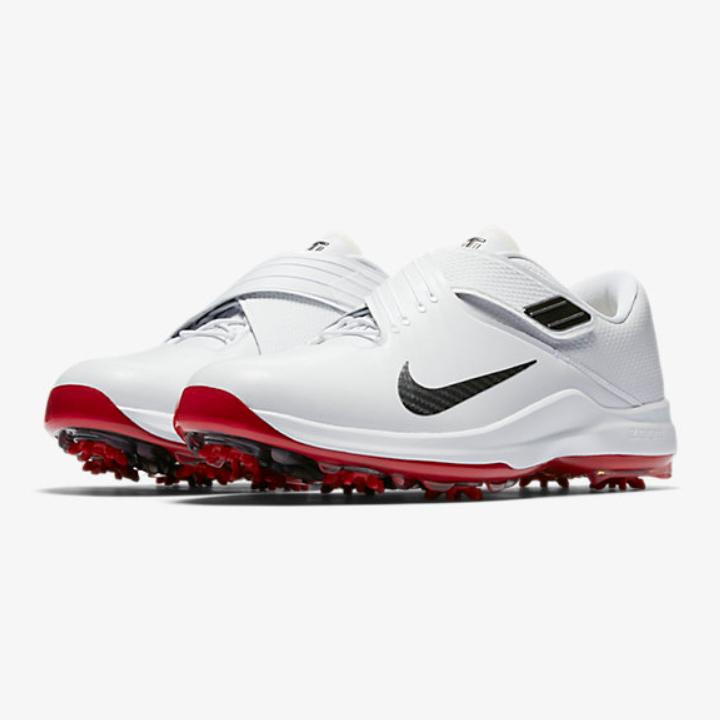US モデル Nike TW17 ナイキ タイガーウッズ2017年モデル メンズ ナイキ ゴルフシューズ Golf Shoes ホワイトWhite