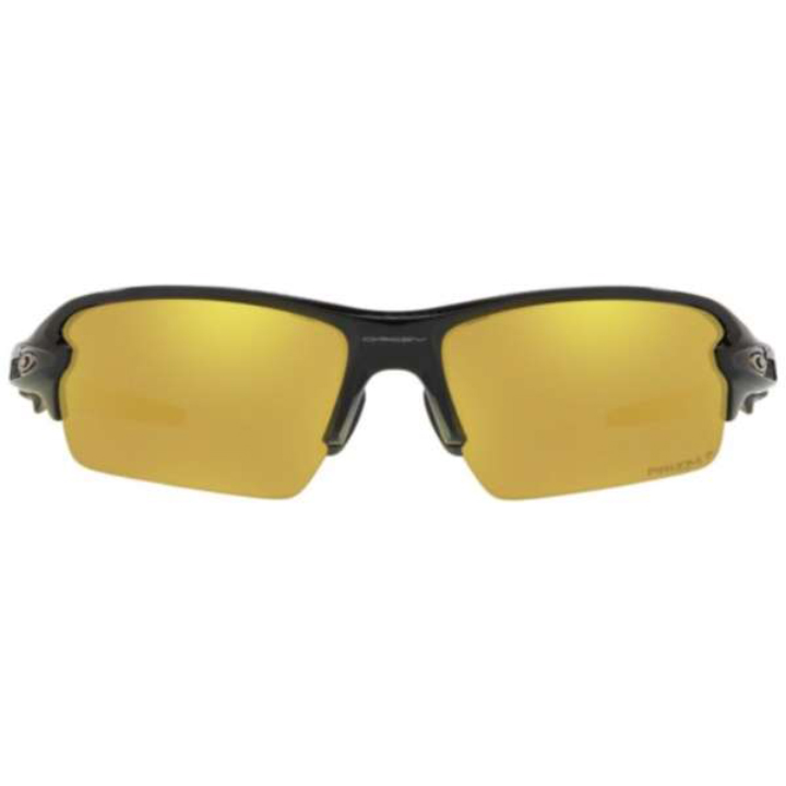 aadc724ce7b Oakley Oakley cell 2.0 polarization sunglasses FLAK2.0 cell Polished Black    Prizm 24K OO9271-3161 Asia fits it until up to 24 times + up to 2