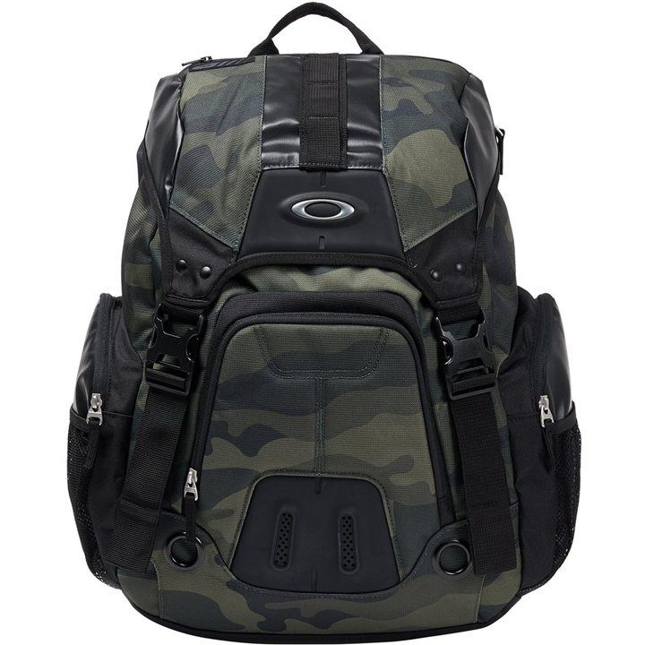 【USモデル】オークリーOakley GEARBOX LX BACKPACK バックパック Green Camo グリーンカモ 92908-982