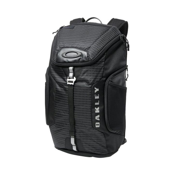【USモデル】Oakley オークリーLINK Backpack 20L バックパック ブラック 92910 Blackout ブラックアウト