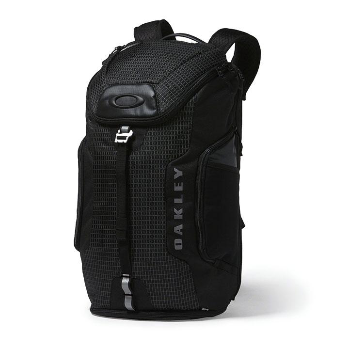 【USモデル】オークリーLINK Backpack 20L バックパック ブラック 92910