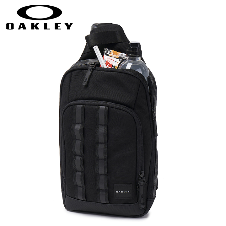 fashion style good service hot product e-ShopSmart: Oakley Oakley Utility One Shoulder Bag shoulder bag ...