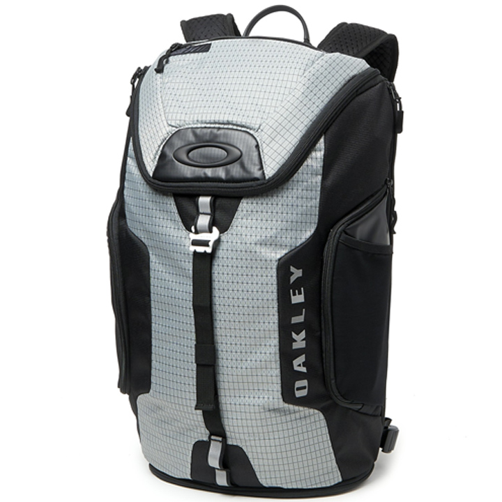 【超特価sale開催!】 【USモデル】オークリーLINK グレー Backpack Backpack 20L 20L バックパック グレー 92910, キタナカグスクソン:8d77f824 --- supercanaltv.zonalivresh.dominiotemporario.com