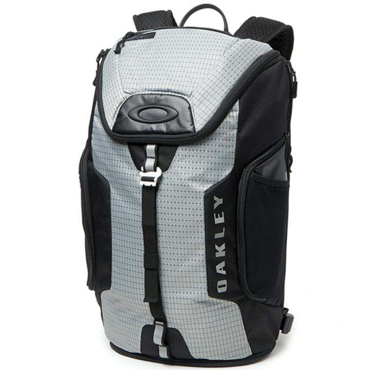 【USモデル】オークリーLINK Backpack 20L バックパック グレー 92910