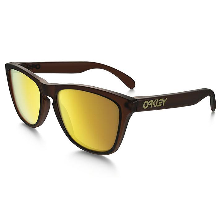 オークリー Oakley フロッグスキン Frogskins OO9245-04 アジアンフィット サングラス