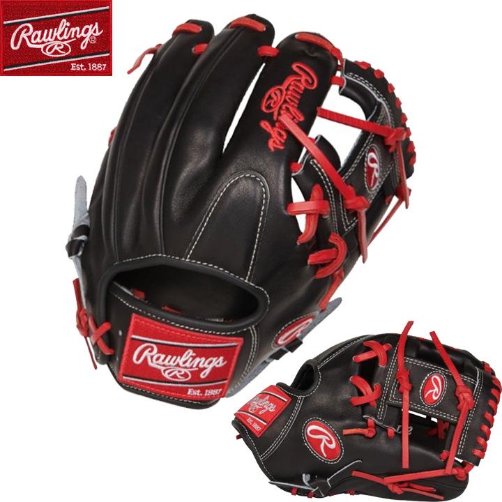 【USA物】Rawlings ローリングス 野球 グラブ MLB メジャー 選手モデル [フランシスコ・リンドーア]  硬式 野球 軟式 内野手 グローブ