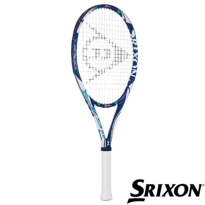 スリクソン (SRIXON) DUNLOP ダンロップ REVO CS 8.0(レヴォ CS 8.0) 硬式テニスラケット ケース付き Tennis ラケット
