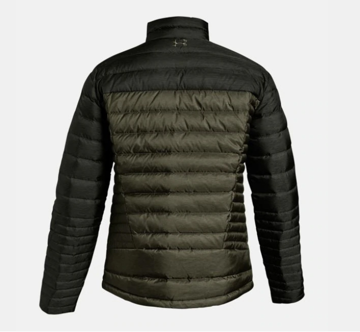 under armor mens coats