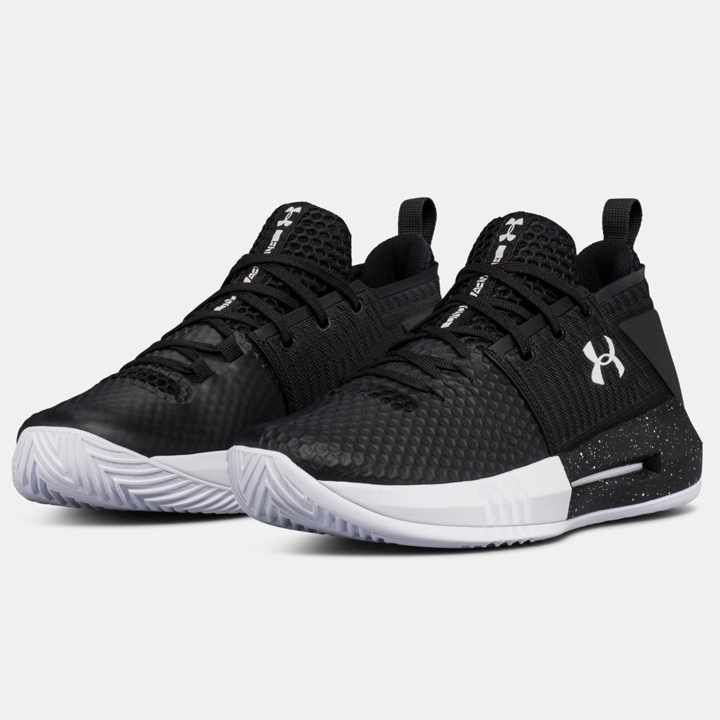 3cadcf07d43a Under Armour UNDER ARMOUR men drive 4 low Men's Drive 4 Low basketball  shoes basketball shoes Black black