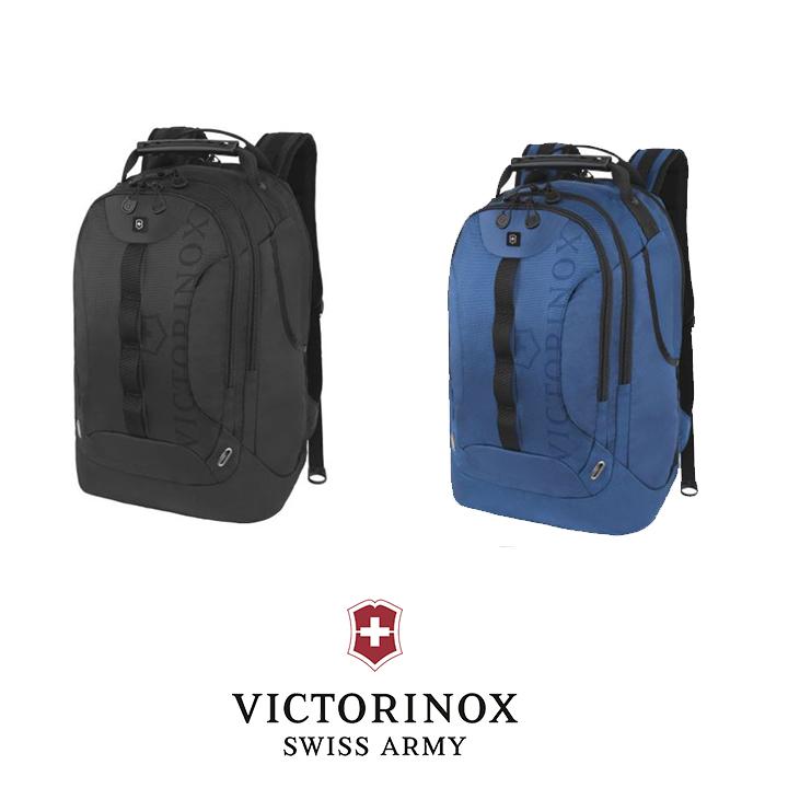VICTORINOX (ビクトリノックス) VX Sport TROOPER DELUXE Laptop Backpack トゥルーパー 軽量 旅行 大容量 31105301 31105309
