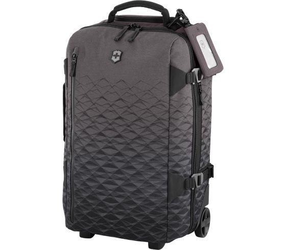 ヴィクトリノックス VICTORINOX グローバルキャリーオン (グレー) Wheeled Global Carry-on スーツケース vc601476