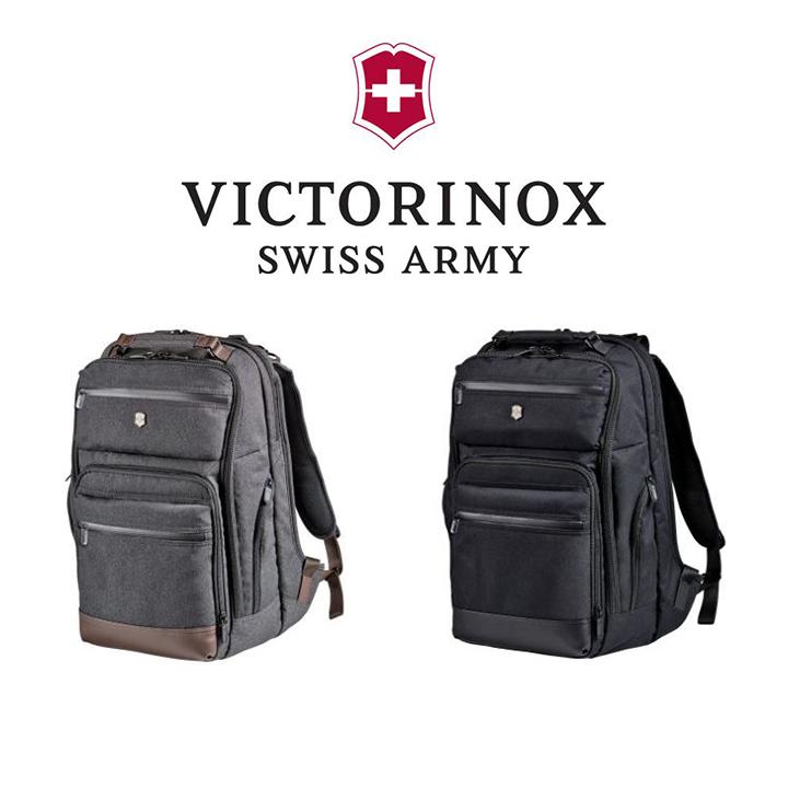ビクトリノックス VICTORINOX  メンズ スーツケース バッグ Architecture Urban Rath ラート バックパック リュックサックビジネス 通勤 602836 602837