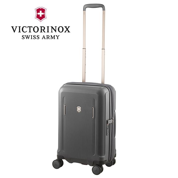 【大感謝祭期間中最大ポイント28倍】ビクトリノックス VICTORINOX Werks Traveler 6.0 Frequent Flyer Carry-On キャリーケース ビジネス 通勤 605342