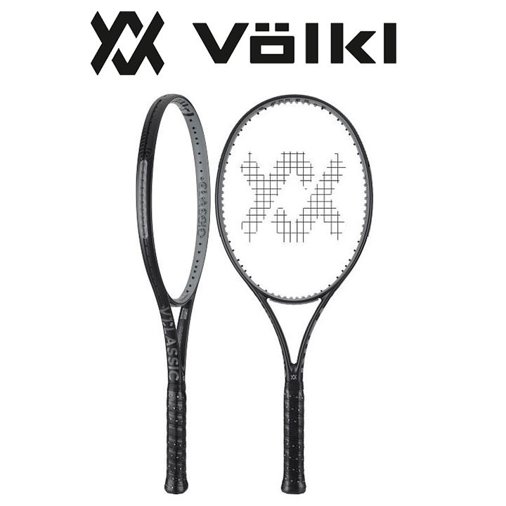 フォルクル(VOLKL) テニスラケット V1クラシック V1 CLASSIC V18012
