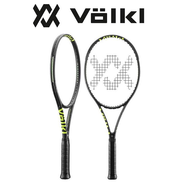 フォルクル(VOLKL) テニスラケット VFEEL10 Vフィール VFEEL 300g V18010